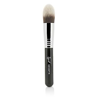 F86 Tapered Kabuki Brush - -