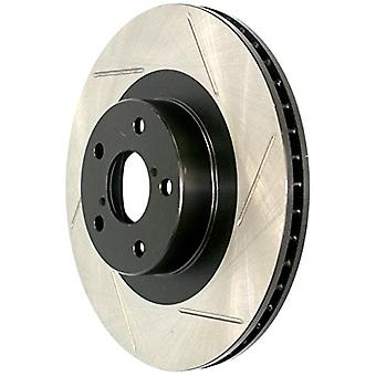 Power Slot 126.67043SL Slotted Brake Rotor