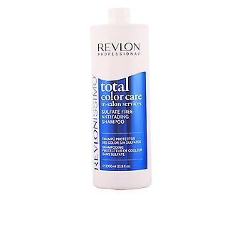 Revlon Total Color Care Antifading Shampoo 1000ml New Unisex