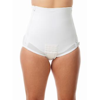 Underworks Womens Hernia Brief