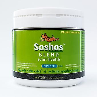 مزيج Sashas 250 غم