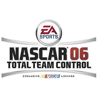 Nascar 06 Total Team Control (Xbox) - As New