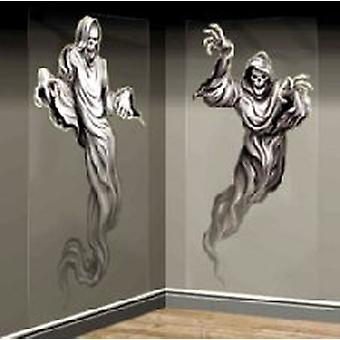 Ghost scen Setter
