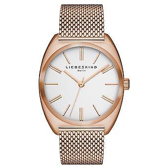 LIEBESKIND BERLIN Unisex Watch Wristwatch LT-0030-MQ