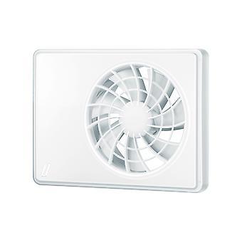 Ventilationskanaler extactor fan Jan / Jan flytte op til 133 m³/h IP44