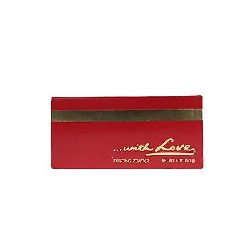 """Beverly Hills """"rakkaudella"""" pölyä jauhe 5oz / 141g uusi laatikko"""
