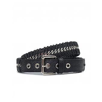Religion Revelation Leather Belt