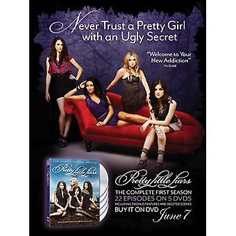 Pretty Little Liars Movie Poster (11 x 17)