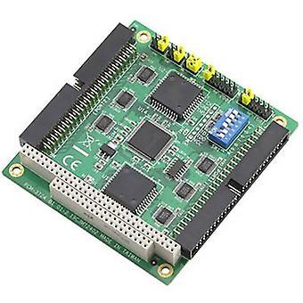 Advantech PCM-3724 I/O card DI/O I/O number: 48