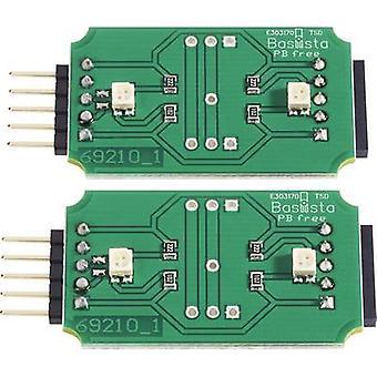 Uhlenbrock Uhlenbrock 69214 Track Control PCB Connector Set (2 pcs)