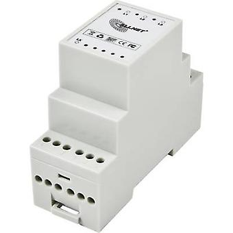 Allnet Powerline ALL1688PC Phase coupler Component Input voltage (range): 400 V AC (max.)