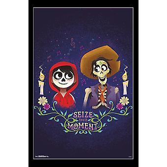 Coco - Acuérdate de mí impresión de póster