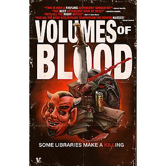 Volumes of Blood [DVD] USA import
