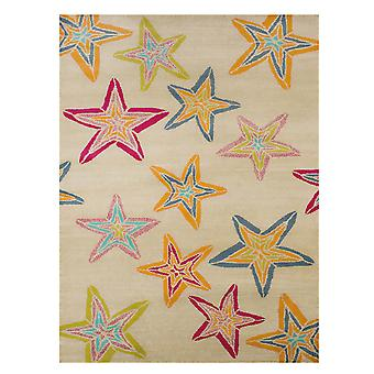 United Weavers Regional Concepts Starbreaker Stars Kids Area Rug