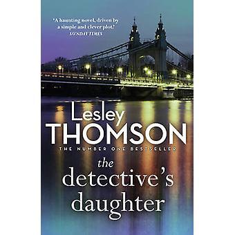 Hija del Detective por Lesley Thomson - libro 9781781850763