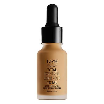 NYX PROF. make-up totale controle drop Foundation-Golden Honey 13ml
