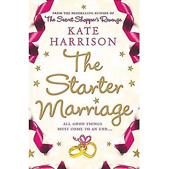 Het huwelijk van de Starter