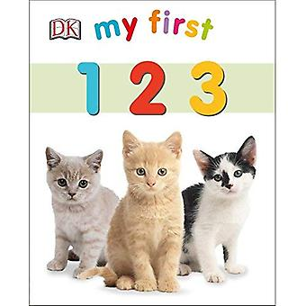 Meine erste 123 (mein 1. Vorstand Bücher)