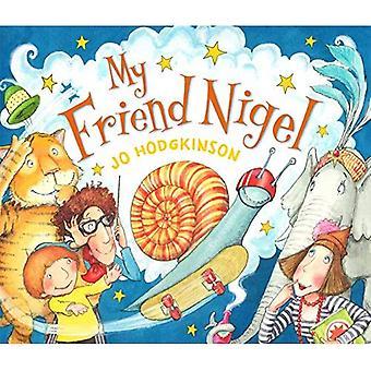 Min vän Nigel