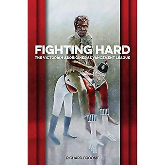 Fighting Hard