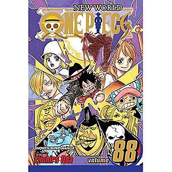 Une seule pièce, Vol. 88 (One Piece)