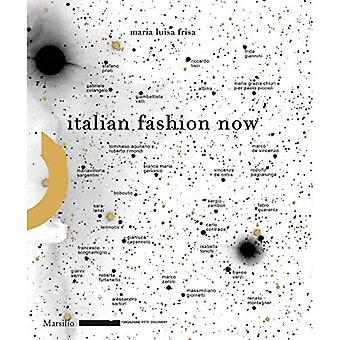 Moda italiana ora
