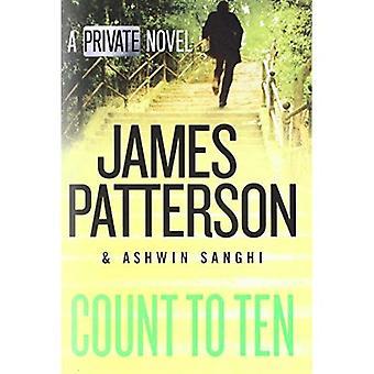 Cuenta hasta diez: una novela de Private (privado)