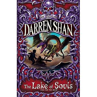 Sjön av själar (Saga av Darren Shan)