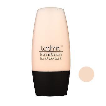 Technic Foundation ~ Light