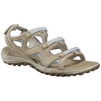 Columbia Santiam Wrap BL4623271 zapatos universales para mujer de verano