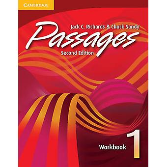 Passages Workbook 1 - An Upper-level Multi-skills Course (2nd Revised