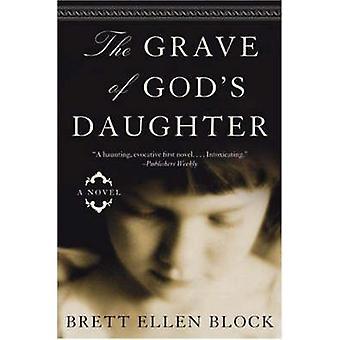 Graven af guderne datter af blok & Brett Ellen