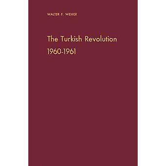 الثورة التركية قبل ويكر آند والتر f.