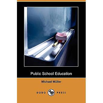 Openbare School onderwijs Dodo pers door Muller & Michael