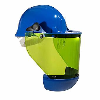 Portwest - Arc Flash Visor Class 2 Green Regular