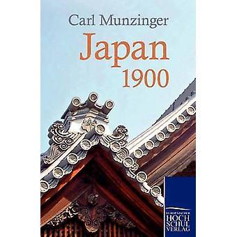Japon 1900 par Munzinger & Carl