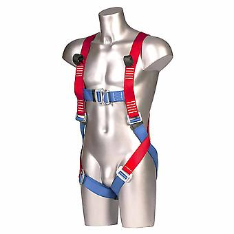 Portwest - 2 Points Full Body Fall Arrest Harness