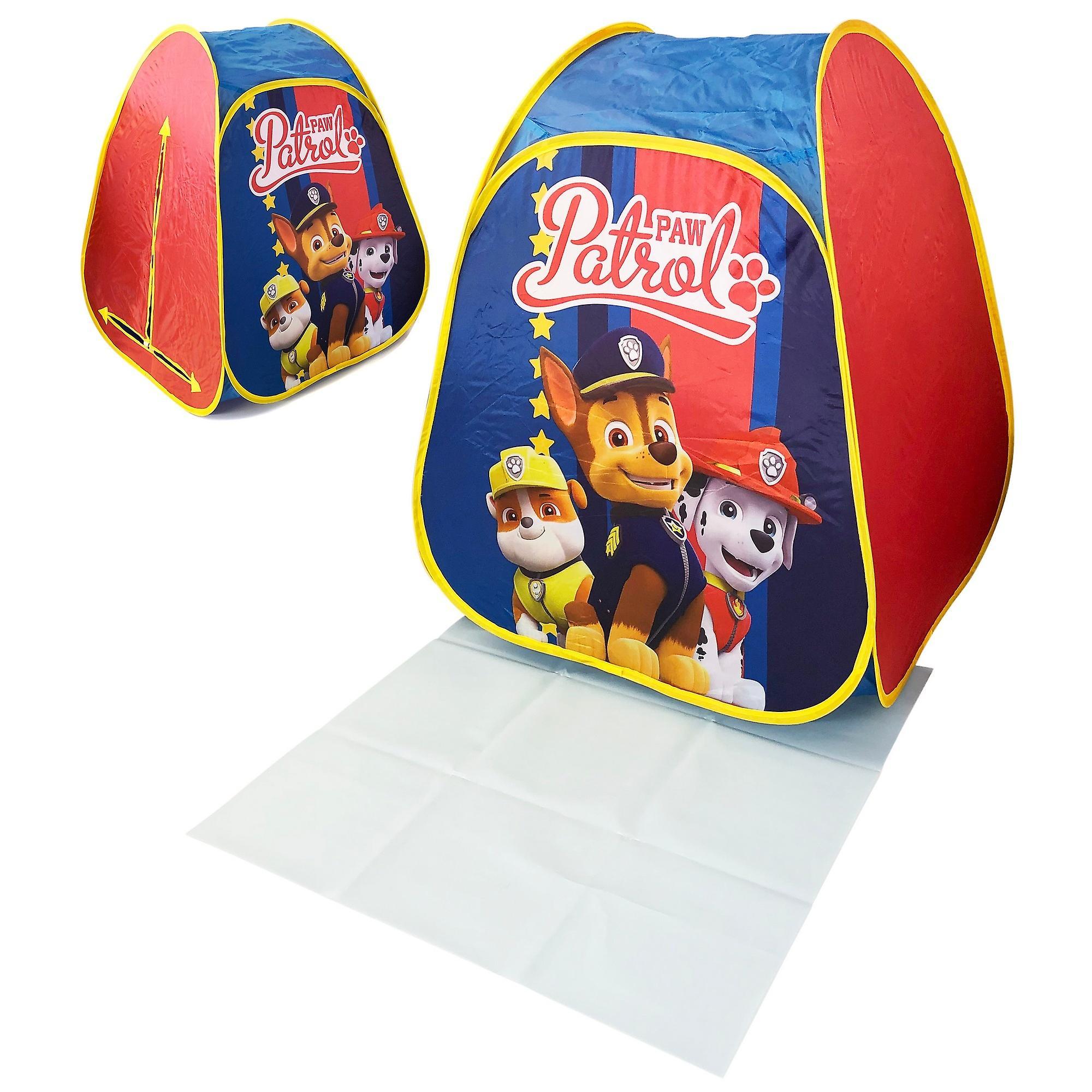 Paw Patrol barnasbarn pop up spill telt | Fruugo NO