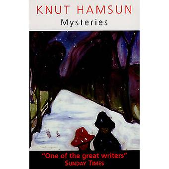 Mysteries (New edition) by Knut Hamsun - 9780285647299 Book