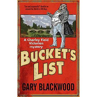 Bucket's List by Bucket's List - 9780727893635 Book