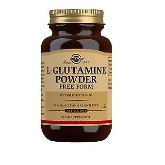 Solgar L-Glutamin Pulver 200g (23943)