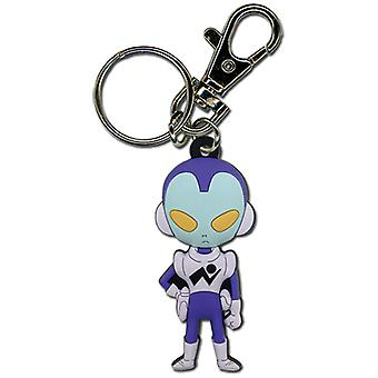 Key Chain - Dragon Ball Super - SD Jaco New Licensed ge85455