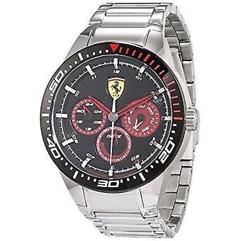 Scuderia Ferrari relógio homem ref. 0830589