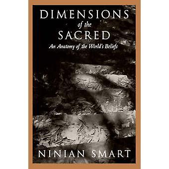 Dimensioner av det heliga - en anatomi av världens föreställningar av Ninian