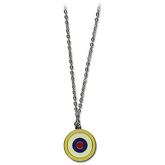 Necklace - Strike Witches - New Lynette Symbol Toys Anime Licensed ge6355