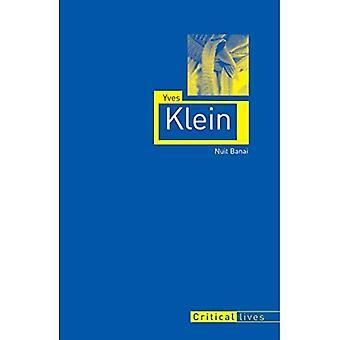 Yves Klein (críticas vidas)