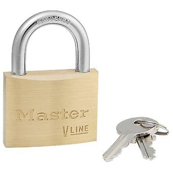 Masterlock lock 50MM (DIY , Hardware)