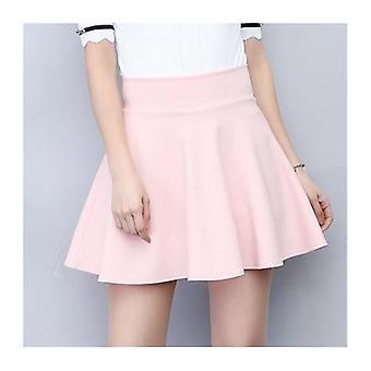 Casual Sexy  Elegant High Waist Office Skirt