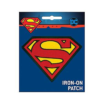 Superman Symbol Patch