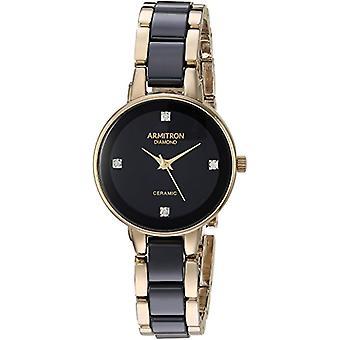 Horloge Armitron Donna Ref. 75/5532BKGP